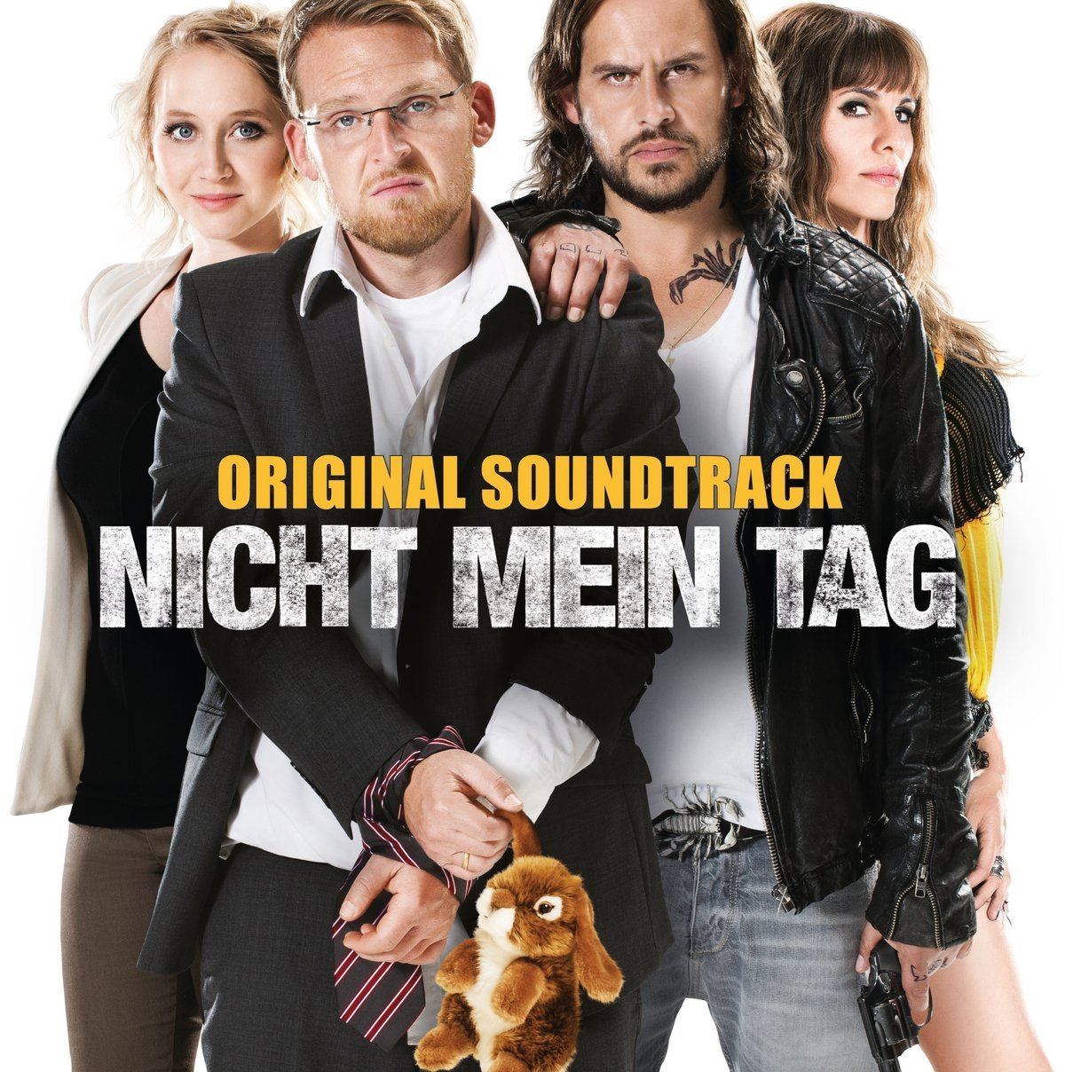 "Original Motion Picture Soundtrack - ""Nicht Mein Tag"""